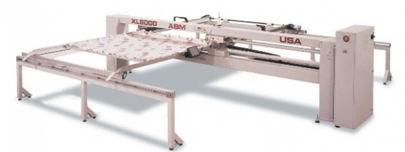 XL-6000R Single Needle Quilting Machine