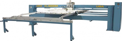 Mattress Quilting Machine - XL6000M